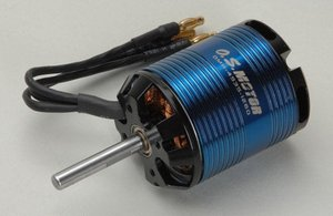 O.S. OMH-4535-1260 Brushless