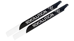 Revolution 520mm FB 3D Carbon