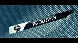 Revolution 520mm FBL 3D Carbon