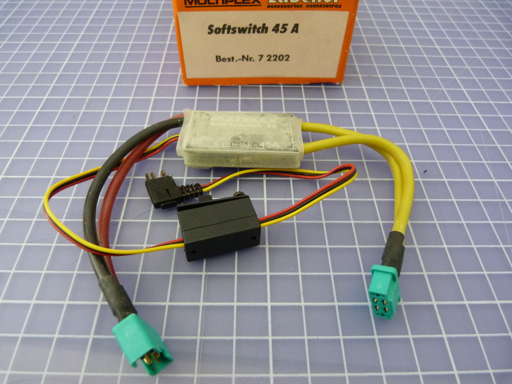 Softswitch 45 A