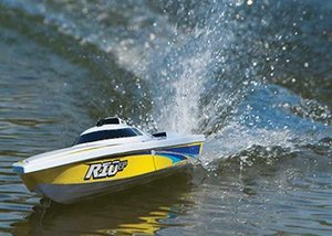 Rio EP Superboat RTR