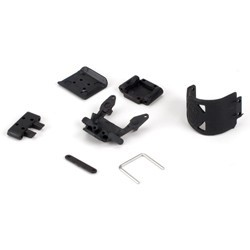 Suspension Mount & Bumper Set