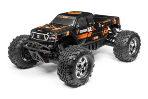 Savage XL Flux RTR 1/8 Monster-Truck mit Flux-Antrieb
