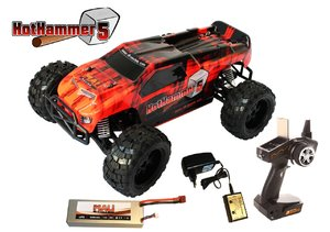 HotHammer 5 1:10XL RTR Brushless
