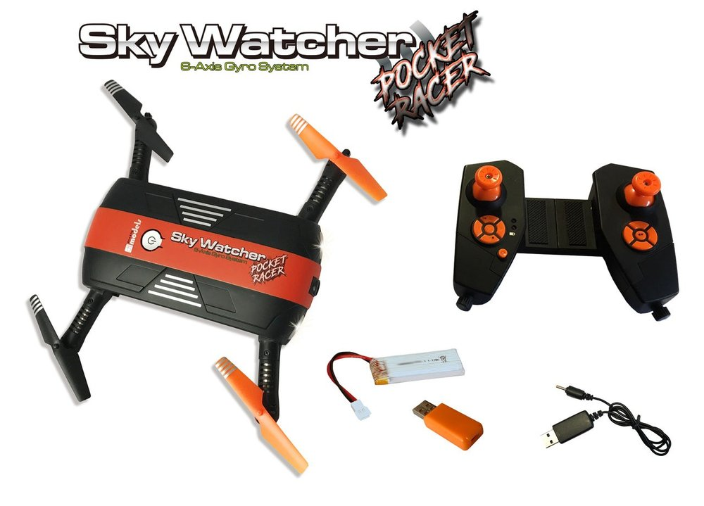 SkyWatcher Pocket Racer