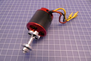 PT17-Stearman Brushless Motor