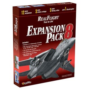 Expansion Pack 8