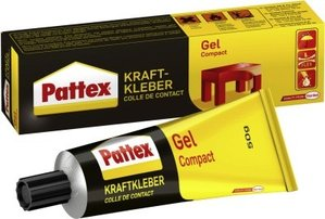 Pattex Compact 125gTube