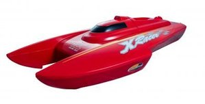 Cata Speed Boat - RTR - 2.4 Ghz-  rot