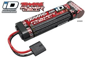 Power Cell Series3 8,4V 3300mAh 7Z NiMh Stick TRAXXAS iD-Stecker