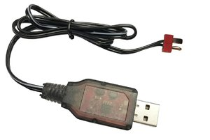 USB Ladekabel Crusher 3078