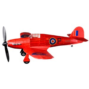 The Vintage Model Company Hawker Hurricane KIT 460mm