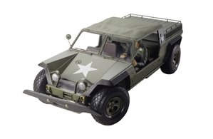 1:12 RC XR311 Combat Support Vehicle
